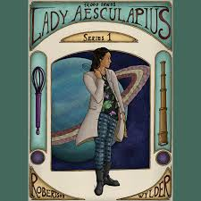 Lady Aesculapius