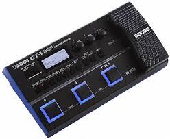 Купить <b>Гитарный процессор BOSS</b> GT-1 с бесплатной доставкой ...