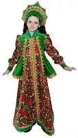 Народный <b>костюм</b> для девочки купить в Москве. Интернет ...