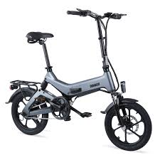 "GeekMPS - Promo on Twitter: ""🎟️ <b>Dohiker 16 Inch Electric</b> Bike ..."