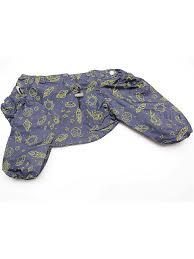 Комбинезон - <b>ветровка для собак</b>, мальчик ЮТАКС 6690362 в ...