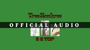 ZZ Top - La Grange (Official Audio) - YouTube