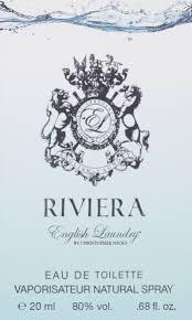 <b>English Laundry Riviera</b> Eau de Toilette,- Buy Online in Cambodia ...