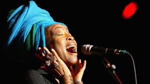 Singer <b>Erykah Badu</b> Plays Not My Job : NPR