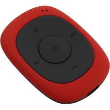 MP3 <b>плеер Digma C2L</b> 4 Гб Красный — купить в городе НАЗРАНЬ