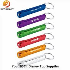 China <b>Hot Sale</b> Colorful Souvenir <b>Keychain</b> Light LED <b>Keychain</b> ...