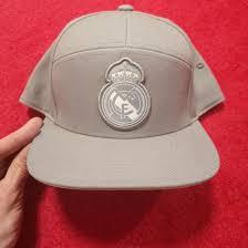 Кепка снепбек Snapback, Реал Мадрид, оригинал – купить в ...