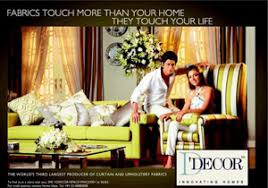 d decor furniture: glamorous couple shahrukh khan and his wifey gauri khan can easily sell furniture with their good looks and classy style