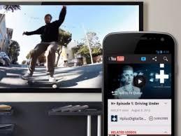 Как подключить смартфон к телевизору? - 4PDA