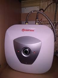 Обзор на <b>водонагреватель накопительный Thermex</b> Hit H 15 U