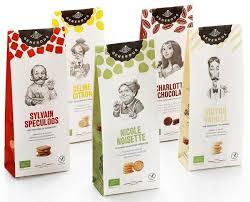 дизайн упаковки печенья Generous | <b>Упаковка выпечки</b>, Дизайн ...