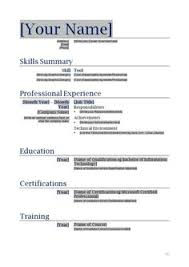 image titled create a resume for a teenager step 8 create a resume what are some free resume builder sites