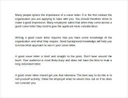 how to write a good cover letter inside how to write a great cover letter how to write a good covering letter