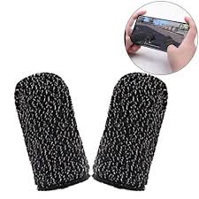 Buy Finger Cots For PUBG Stall Sensitive Game Controller ...
