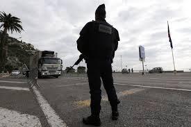 Alpes-Maritimes : des migrants refoulés après avoir forcé la frontière