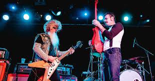 <b>Eagles of Death Metal</b> Were Playing Paris Club When Gunmen ...