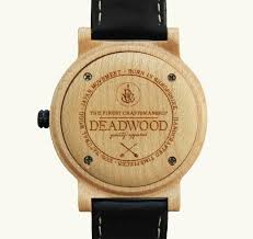 classic coal unisex wood watch acer friends wooden classic