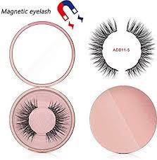 Magnetic Eyeliner Eyelashes Kit, Magnetic 3D ... - Amazon.com