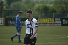 u s dfc finn harps dundalk football club manager martin connolly spoke of his disappointment com after the lacklustre performance