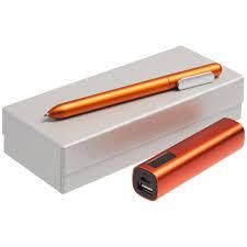Купить <b>Набор Topper</b>, <b>оранжевый</b> 10150.20 с логотипом ...