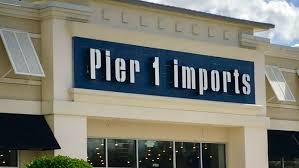 Pier 1 bankruptcy: All stores to close, liquidate due to COVID-19