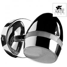 <b>Спот arte lamp</b> bombo <b>a6701ap</b>-<b>1cc</b> с бесплатной доставкой!