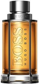 <b>BOSS The Scent</b> Eau de Toilette 100ml: Amazon.co.uk: Luxury Beauty