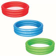 <b>Бассейн надувной</b> круглый детский <b>Bestway</b> Play <b>Pool</b> ...