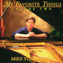 My Favorite Things, Vol. 2 album by Mike Strickland