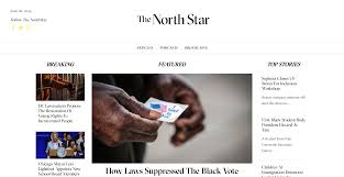 The <b>North</b> Star – Speak Truth to Power