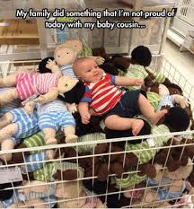 FunniestMemes.com - Funny Memes - [My Family Did Something That I ... via Relatably.com