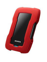 Внешний <b>жесткий диск</b> DashDrive Durable <b>HD330</b>, 2 ТБ (AHD330 ...