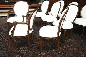 Round Back Dining Room Chairs Stunning High Back Upholstered Dining Room Chairs Picture Cragfont