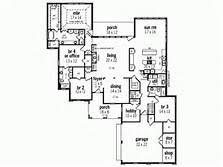 Beautiful House Plans With Bonus Rooms   Bedroom House Plans    Beautiful House Plans With Bonus Rooms   Bedroom House Plans With Bonus Room