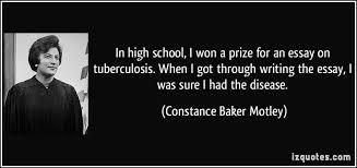 tuberculosis essay  www gxart orgin high school i won a prize for an essay on tuberculosis when i in high