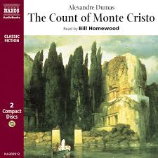 count of monte cristo the unabridged naxos audiobooks count of monte cristo
