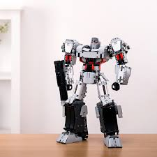 <b>Детский</b> робот-<b>конструктор</b> Xiaomi <b>ONEBOT</b> Transformers ...