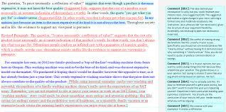 revise an essay revision essay peer revising persuasive essay