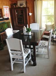 Refinishing A Dining Room Table Dining Table Incredible Dining Room Design Ideas With Oval Light