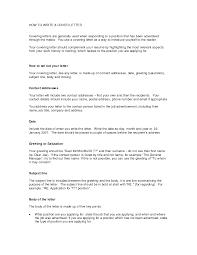 how do you do a cover letter for a fax essay writer appsdirectories com how do you write