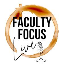Faculty Focus Live