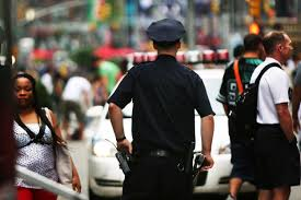 the theory broken windows policing prevented serious crime why a new york city police officer