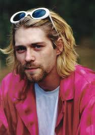 Kurt Cobain's former roommate is selling his belongings on the internet. Items belonging to the Nirvana frontman, who committed suicide and was found dead ... - kurt-cobain(2)