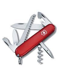 <b>Нож перочинный Camper</b>, 91 мм,13 функций <b>Victorinox</b> 4948669 в ...