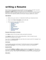 resume samples writing guides teenage resume examples resume samples writing guides resume samples amp writing guides for how resume samples