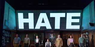 1984 review: George Orwell's dystopia comes to terrifying life on stage