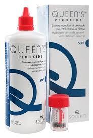 <b>Раствор Queen's</b> (<b>Soleko</b>) Peroxide — купить по выгодной цене на ...