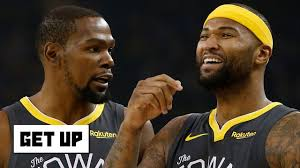 Kevin Durant will hurt the Warriors if he plays in Game 5 - Bruce ...