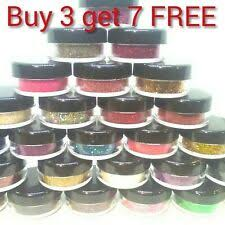 Glitter Single Eye Shadows | eBay