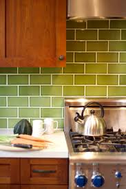 Backsplash Kitchen Tile 11 Creative Subway Tile Backsplash Ideas Hgtv